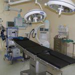 Modern Hospital in Kenya
