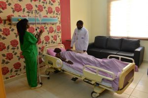 • Obstetrics & Gynaecology services in Kenya