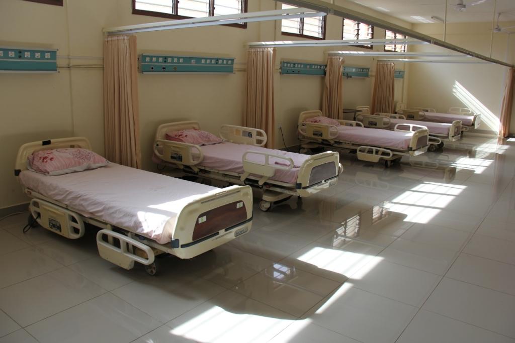 Hospitals in Kenya Coast