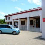 Accident & Emergency Unit in Malindi Kenya